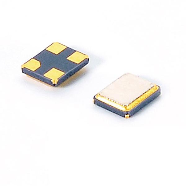 2.5×2.0 SMD Crystal